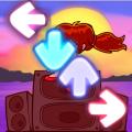 Music battle vibin' mod Icon