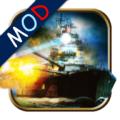 World Warships Combat (Mod) Icon