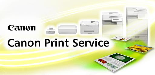 Canon Print Service apk