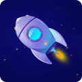 Space Shooter Icon
