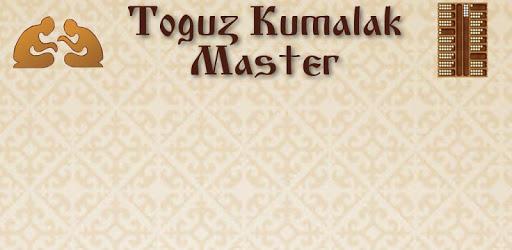 Toguz Kumalak Master apk