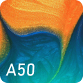 A50 Wallpapers Icon