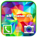 S5 theme kit Icon