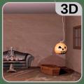 3D Escape Games-Halloween Castle Icon