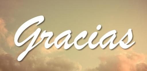Frases Bonitas de Agradecimiento apk