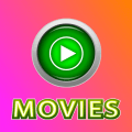 The MiFlix: Watch Free HD Movies Icon