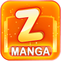 ZingBox Manga Icon