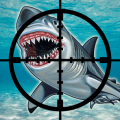 Great Shark Hunting Icon