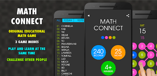 Math Connect PRO apk