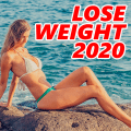 Lose Weight Summer Workout Icon