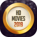 Free HD Movies Ad Free Icon