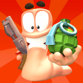 Worms 3 Icon