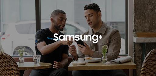Samsung Members v1 apk