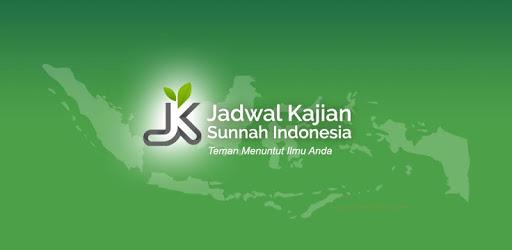 Jadwal Kajian Sunnah Indonesia - Quran, Doa,Dzikir apk
