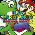 Super Mario Bros World Icon