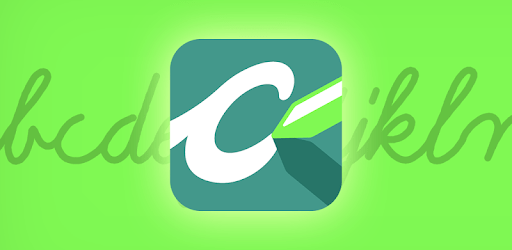 Real Cursive - Learn Cursive Writing apk