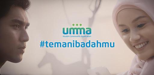 umma - Muslim Community & Lifestyle apk