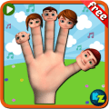 Finger Family Video Songs - World Finger Family Icon