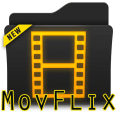 MoFlix 18+ HD Movies 2019 Icon