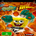 SpongeBob SquarePants - The Yellow Avenger Icon
