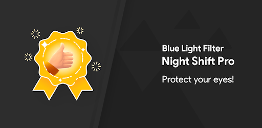 Blue Light Filter & Night Mode - Night Shift Pro apk
