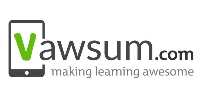 Vawsum - Making Learning Awesome apk