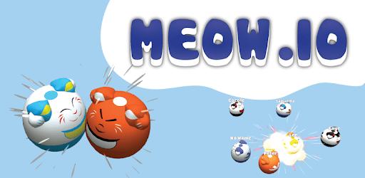 Meow.io - Cat Fighter ⚔️ apk