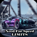 Need For Speed Limits Icon