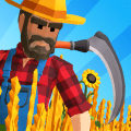 Harvest It!  Manage your own farm Icon
