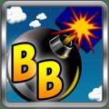 Benny Blast - 3D Physics Game Icon