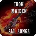 Complete Collection Iron Maiden Icon