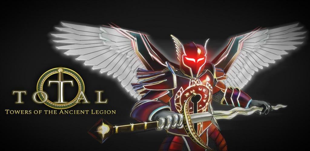 TotAL RPG (Towers of the Ancient Legion) apk