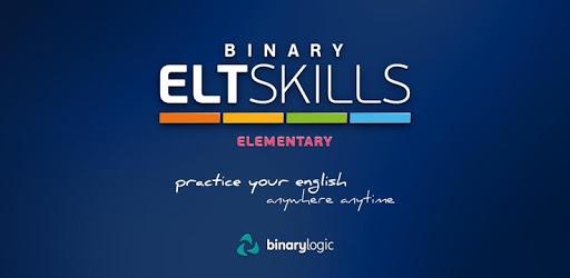ELT Skills Elementary App apk