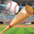 Real Baseball Pro Game - Homerun King Icon