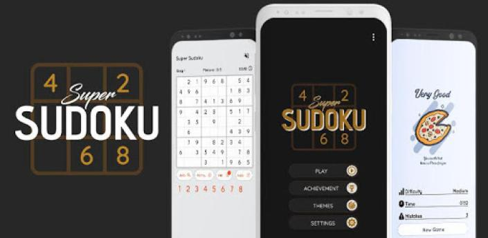 Sudoku - Free Sudoku Puzzles apk