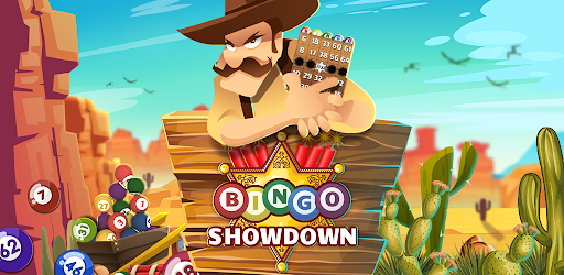 Bingo Showdown Free Bingo Games – Bingo Live Game apk