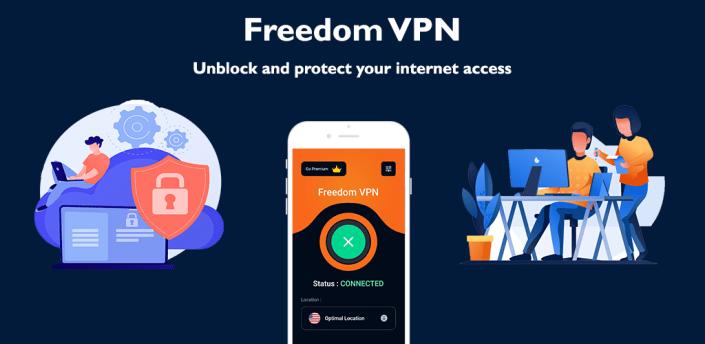 Freedom VPN apk
