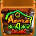 636-American Bungalow Escape Icon