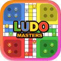 Ludo Classic - Be The King of Ludo Board Game Icon