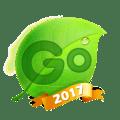 GO Keyboard Lab + Emoji Icon