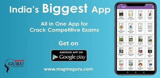 Exam Prep: Free Mock Tests,Books UPSC, TNPSC, Bank apk