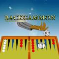 Quick Backgammon - Free No Internet No Ads Icon