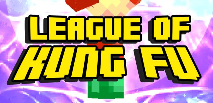 3D Fighting Kung Fu League of Legends  Block Skins Games apk
