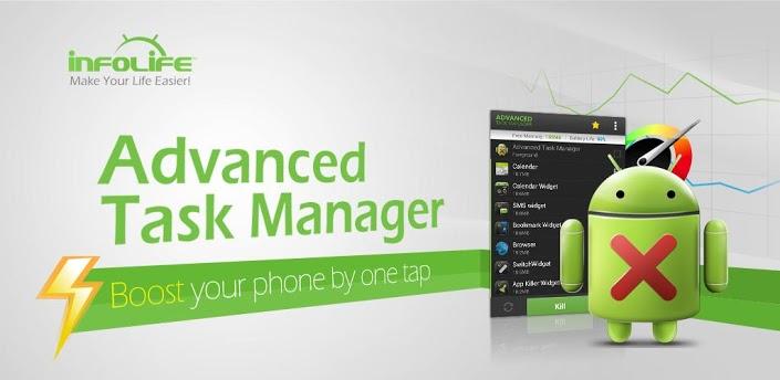 Advanced Task Manager apk