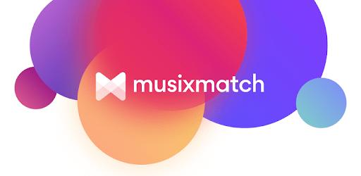 Musixmatch Lyrics apk