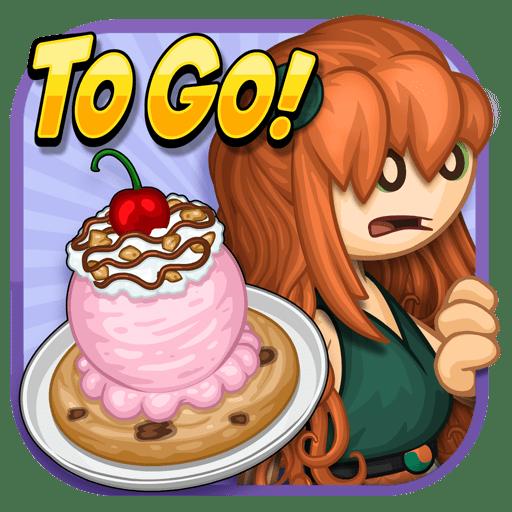 Games papas to go Papa's Cupcakeria