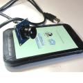 UVC camera USB Icon