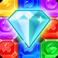 Diamond Dash Match 3: Award-Winning Matching Game Icon