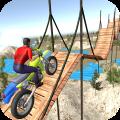 New Bike Racing xtreme - Free motorcycle games Icon