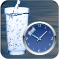 Water Drink reminder Water Intake Hydro Coach Icon